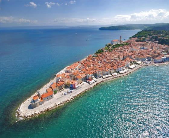 克羅埃西亞觀光景點