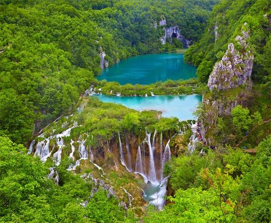 克羅埃西亞觀光