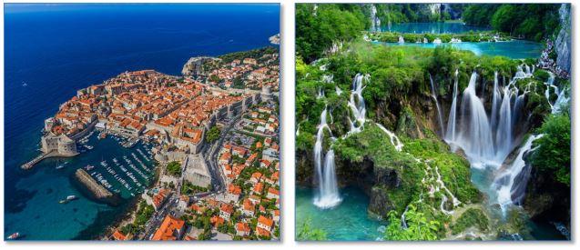 克羅埃西亞景點